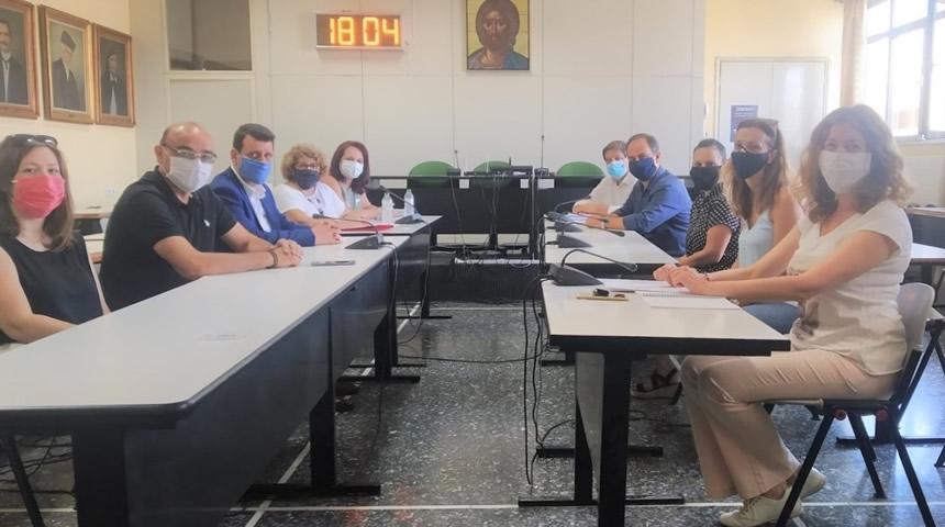 Καρδίτσα: Προχωρούν οι προετοιμασίες για την Ευρωπαϊκή Εβδομάδα Κινητικότητας