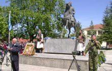 Συνάντηση στο πλαίσιο των εκδηλώσεων στο Μαυρομμάτι για την επέτειο των διακοσίων χρόνων 1821-2021
