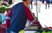 Καρδίτσα: Δεν θα γίνει η Λαϊκή Αγορά του Σαββάτου