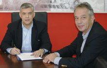 Υπογράφεται η σύμβαση για την ενεργειακή αναβάθμιση του Επιμελητηρίου Τρικάλων