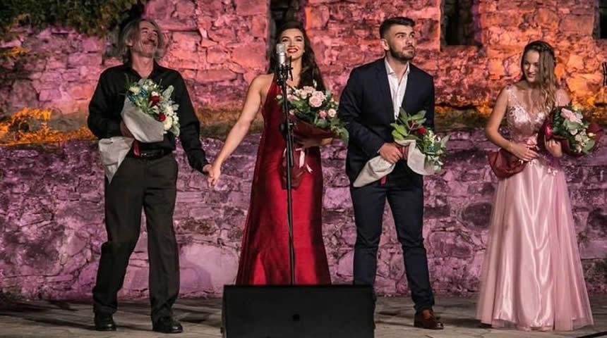 Μαγικό το «Opera Gala Δημήτρης Καβράκος» στα Τρίκαλα
