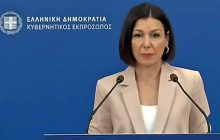 Κορονοϊός: 6 νέα μέτρα – Οι απαγορεύσεις και τα ωράρια (video)