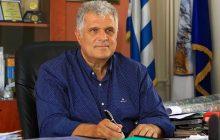 Ευχές του Δημάρχου Παλαμά Γιώργου Σακελλαρίου προς τους επιτυχόντες στα ΑΕΙ