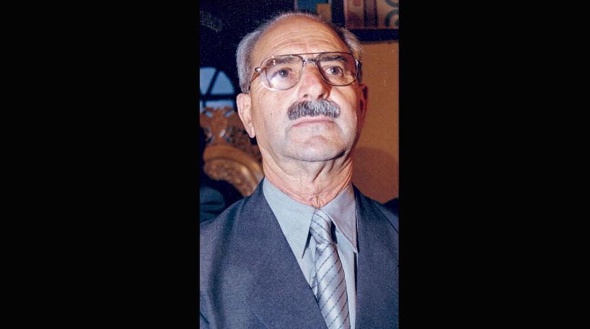Απεβίωσε ο Σωτήριος Σοφογιάννης σε ηλικία 86 ετών