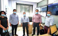 Στο Δημαρχείο Τρικκαίων αντιπροσωπεία του Δήμου Πάργας για ενημέρωση και συνεργασία