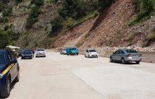 Ολοκληρώθηκε το έργο τσιμεντόστρωσης του δρόμου προς την Ι.Μ. Παναγίας Σπηλιάς