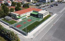 Εγκαινιάστηκε το κτίριο των Εργαστηρίων Ειδικής Επαγγελματικής Εκπαίδευσης και Κατάρτισης στη Λάρισα