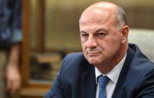 Κ. Τσιάρας: αποζημίωση ειδικού σκοπού ύψους 534 ευρώ στους εργαζόμενους που λύθηκε η σύμβαση τους στις περιοχές που επλήγησαν από τον ΙΑΝΟ