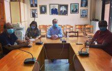 Δήμος Μουζακίου: Kανένα νέο κρούσμα covid19 στην περιοχή μας