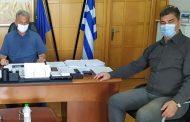 Αποζημιώσεις παραγωγών στο Δήμο Σοφάδων από τον ΕΛΓΑ