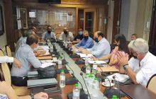 Χρ. Τριαντόπουλος: Επίσκεψη στην Καρδίτσα και συνεργασία με τους τοπικούς φορείς για τα μέτρα στήριξης