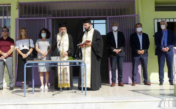 Δήμος Σοφάδων: «Πρώτο κουδούνι» για μια διαφορετική σχολική χρονιά