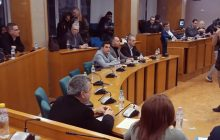Παρέμβαση στην ουσία των προβλημάτων από τον Α. Ακρίβο για την καταστροφή στο Ν. Καρδίτσας