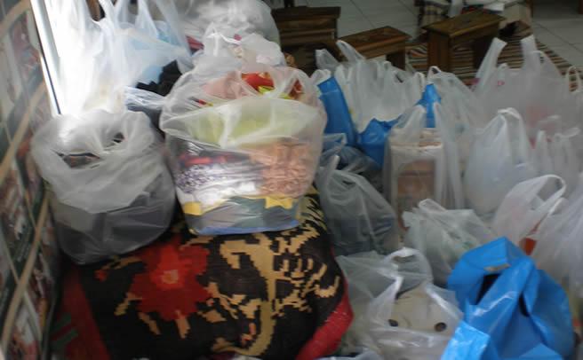Έκκληση βοήθειας για τους πληγέντες της Αργιθέας