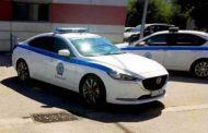 Τρίκαλα: Συνελήφθη για κλοπή τηλεόρασης από καφενείο