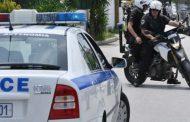 Συνελήφθησαν 3 άτομα σε αστυνομική επιχείρηση στα Φάρσαλα