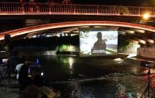 «Σινέ Ληθαίος» με προβολή ταινίας για την κινητικότητα