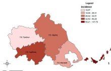 Αναλυτική έκθεση επιδημιολογικής επιτήρησης λοίμωξης από το νέο κορωνοϊό (COVID-19) στη Θεσσαλία