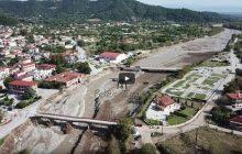 Εικόνες του ποταμού Πάμισου, έξι ημέρες μετά την καταστροφική πλημμύρα της 18ης Σεπτεμβρίου 2020