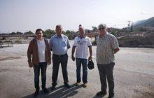 Κλιμάκιο της Ελληνικής Λύσης στις πληγείσες περιοχές Μουζακίου, Καρδίτσας, Φάρσαλα και Μεγάλα Καλύβια