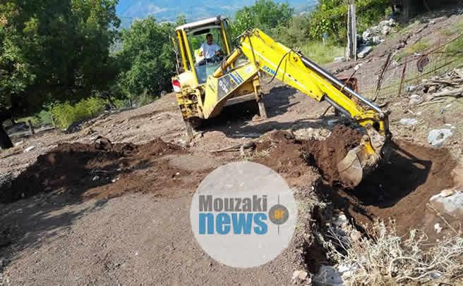 Αποκαταστάθηκαν ηλεκτροδότηση και υδροδότηση στο Ελληνόκαστρο - Παραμένει αποκομμένο το χωριό