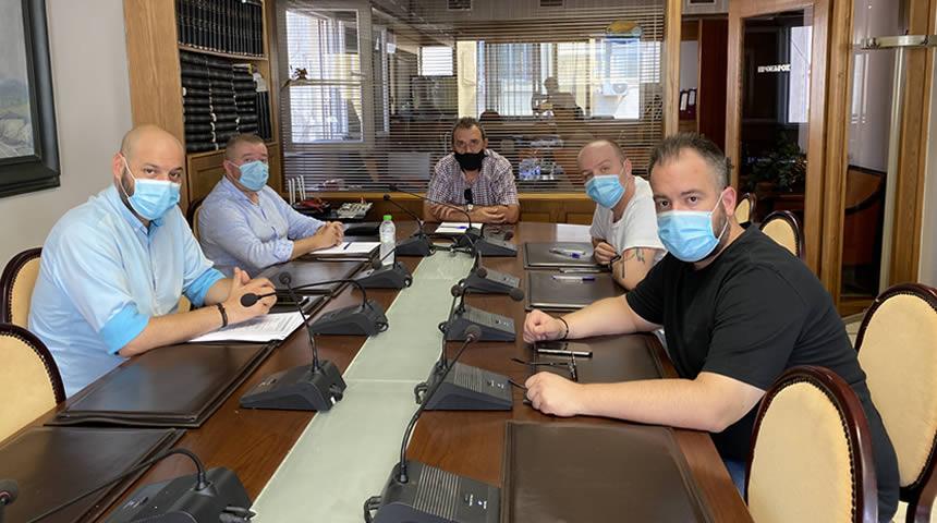 Επιμελητήριο Καρδίτσας: Άμεσα μέτρα στήριξης του κλάδου μαζικής εστίασης