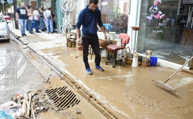 ΔΗΜΟΣ ΜΟΥΖΑΚΙΟΥ: Ανακοίνωση για τις πληγείσες επιχειρήσεις