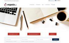 Ergasia.gr - Το μεγαλύτερο portal για την αγορά εργασίας