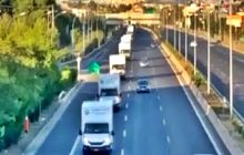 22 φορτηγά γεμάτα με προϊόντα για την Καρδίτσα  από την Περιφέρεια Αττικής & το Oloi Mazi Boroume