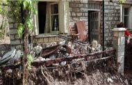 Ο Ιανός ρήμαξε την Καρδίτσα: 2.181 κτίρια με ζημιές - Εκατοντάδες και στο Ιόνιο