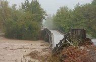Στις περιοχές που πλήττονται από τον «ΙΑΝΟ» ο Δήμαρχος Μουζακίου - Έκκληση για άσκοπες μετακινήσεις