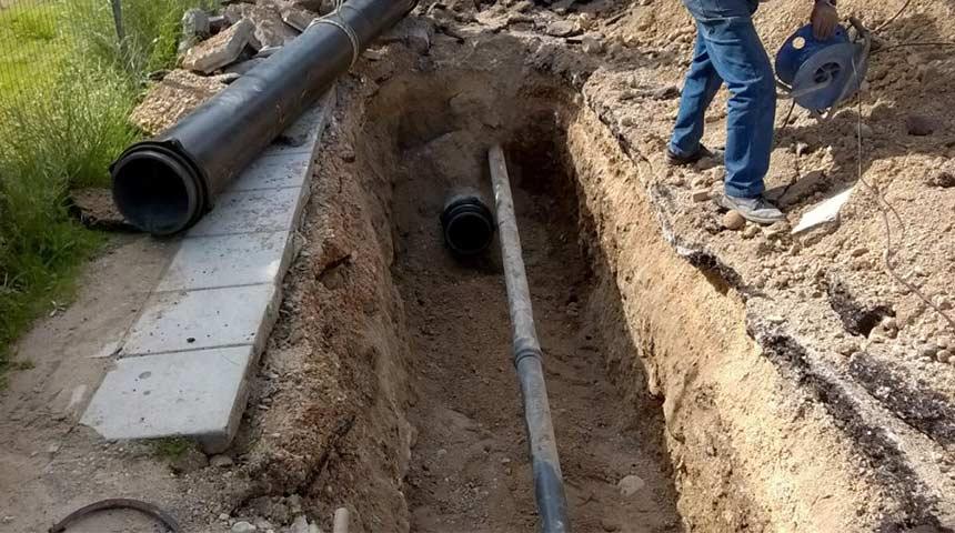 Αποκαταστάθηκε η υδροδότηση στην πόλη και στα χωριά της Καρδίτσας