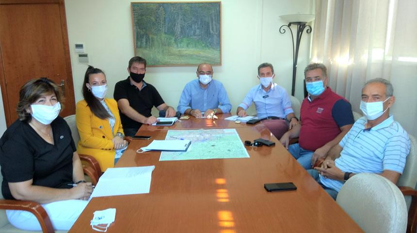 Σε ετοιμότητα ο Δήμος Καρδίτσας για την έλευση του Ιανού - Οδηγίες πολιτικής προστασίας