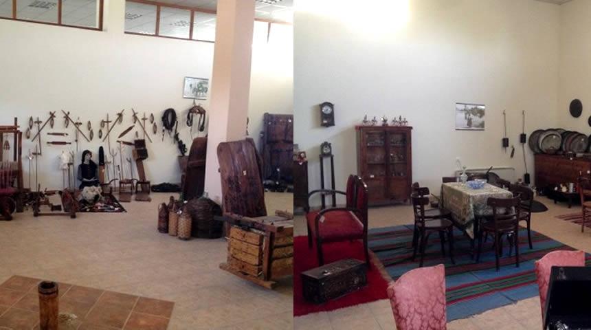 Κέντρο Αγροτικής Κληρονομιάς αποκτά ο Δήμος Παλαμά