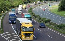 Προσωρινές κυκλοφοριακές ρυθμίσεις στην ΕΟ Λάρισας – Φαρσάλων – Δομοκού
