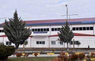 Δεν θα λειτουργήσει για λόγους ασφαλείας το Κλειστό Γυμναστήριο Μουζακίου