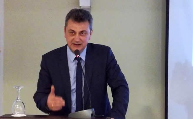 Παρέμβαση Γ. Κωτσού στη σύσκεψη του ΕΒΕ Καρδίτσας για την επόμενη μέρα στο Ν. Καρδίτσας