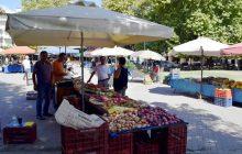Καρδίτσα: Συμμετοχές στην λαϊκή αγορά του Σαββάτου
