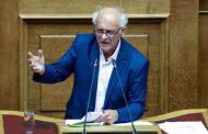 Το νομοσχέδιο για την αντιμετώπιση των καταστροφικών συνεπειών από τον «Ιανό»