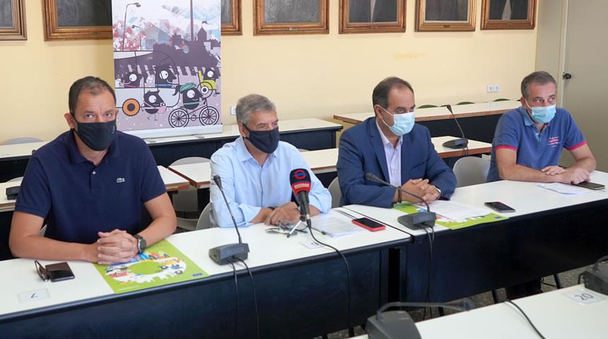 70 νέα έργα από το Leader του ΕΣΠΑ Θεσσαλίας 2014-2020 στην Π.Ε. Καρδίτσας