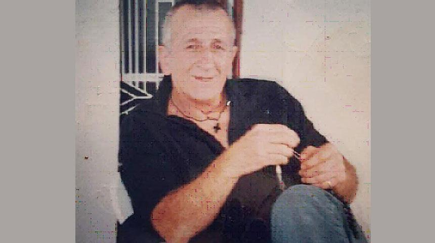 Σήμερα η κηδεία του Γιώργου Μάλλιου στο Μαυρομμάτι