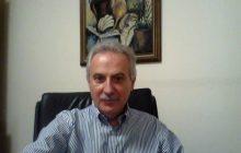 Δήλωση Νίκου Μιχαλάκη για την καταστροφική πλημμύρα