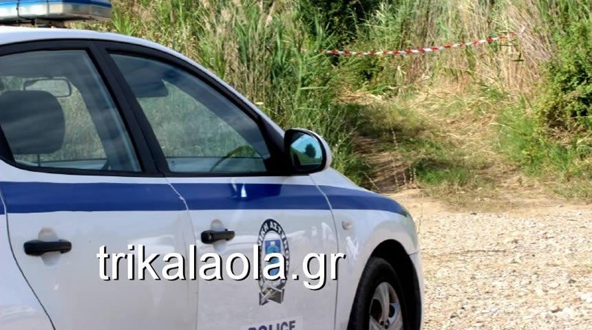 ΕΚΤΑΚΤΟ Τρίκαλα: Νεκρός άντρας βρέθηκε σε χωριό