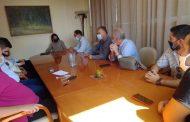 ΔΗΜ.Τ.Ο. ΟΝΝΕΔ Καρδίτσας: Συνάντηση με τοπικούς φορείς για τις καταστροφές