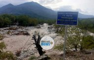 Ζημιές από την καταστροφική πλημμύρα σε Οξυά και Κρυοπηγή (φωτο) - Έπεσε το γεφύρι της Παλαιοκαμάρας!