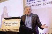 Δ. Παπακώστας: Η Μείζων Αντιπολίτευση ΠΣ Θεσσαλίας να επισκεφθεί την ορεινή Αργιθέα