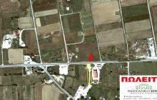 Πωλείται αγροτεμάχιο στο Μαυρομμάτι στο δρόμο προς Καρδίτσα