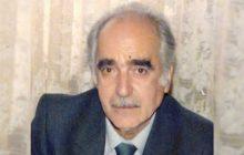 Έφυγε από τη ζωή σε ηλικία 93 ετών ο Ευθύμιος Τσιόλας