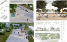 Ο Δήμος Πύλης βήμα – βήμα προχωρά στην ανάπλαση της πλατείας Δημαρχείου στην Πύλη