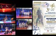 3ο Διεθνές Φεστιβάλ Χορού Αναπηρίας και Μη IDFD (3d International Dance Festival Disability)